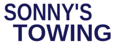 Sonny's Towing Logo