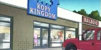 Kopy Kingdom