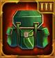 Trekker's Pack Level 3 Icon
