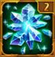 Coldarra Ice Level 2 Icon