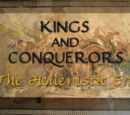 Kings and Conquerors Wiki