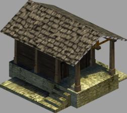 Gaul templk
