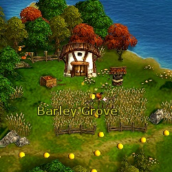 Barley Grove
