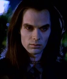 Dracula (buffy)