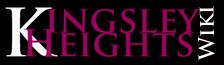Kingsley Heights Wordmark