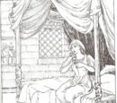 The Princeless Bride: From the Chronicles of Daventry, Part VII