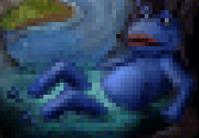 Shaperianfrog