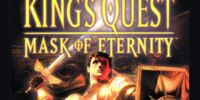 King's Quest VIII Manual