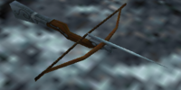 Ice Crossbow