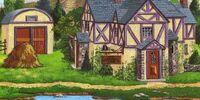 The Swarthy Hog Inn