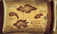 Kq6 Magic Map