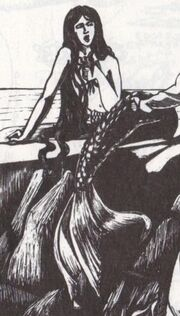 MermaidKQC
