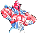 Kinnikuman Big Body