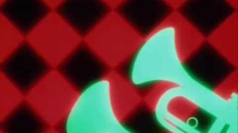 List of Kinnikuman Songs
