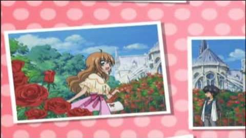 Anime vers Koharu kusumi - Olala