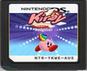 KUD game card