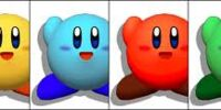 Kirby And The Lost Colors