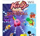 Kirby Ultra Dodgeball