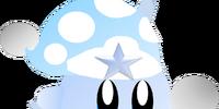Snow Kirby