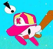 Bat Kirby