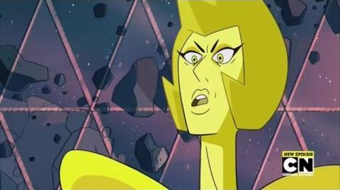 Yellow Diamond - Shut your mouth!-2