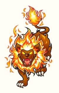 File:Fire lion.jpg