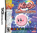 Kirby: Canvas Curse