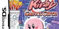 Kirby: El Pincel del Poder