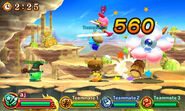 Team Kirby Clash Deluxe - Kracko