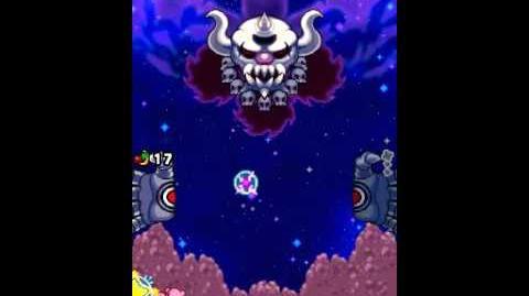 Kirby Mass Attack - Final Boss