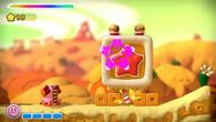 Kirby and the Rainbow Curse 4