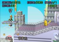 Trueno Pikachu 64.png