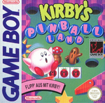 Kirby's Pinball Land Portada.png