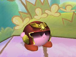 Captain Falcon Kirby (SSBB)