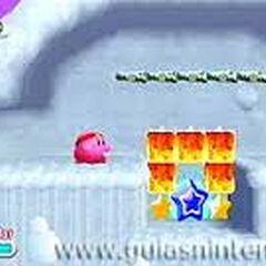 Kirby Luchador en <a href=