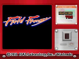 Field Frenzy (KMA)