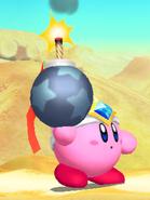 Captura Kirby Bomba (KRTDL)