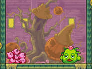 Bad Portal Habitación 2 (KMA)