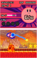 Kirby DS captura 5