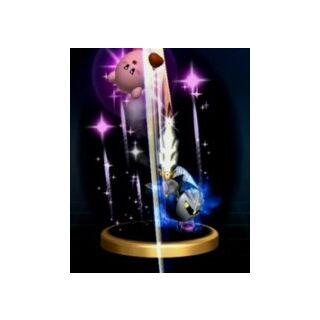 Trofeo Oscuridad galáctica.