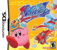 Kirby roedores al Ataque!