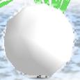 Bola de nieve (K64)