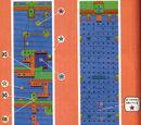 Level 3 (Kirby Tilt 'n' Tumble)