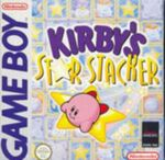 Kirby's Star Stacker