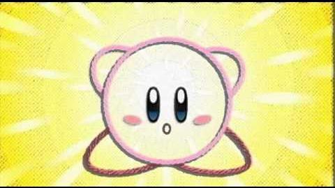 Kirby's Epic Yarn Teaser