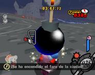 Captura Bomba (KAR)