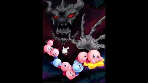 Kirby Mass Attack- Vs Necrodeus