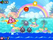 Kirby Mass Attack Captura 4