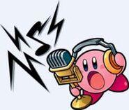 Kirby Micro