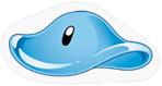 Sticker Perara (SSBB)